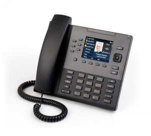 Mitel (ex. Aastra)  6867i  business SIP phone