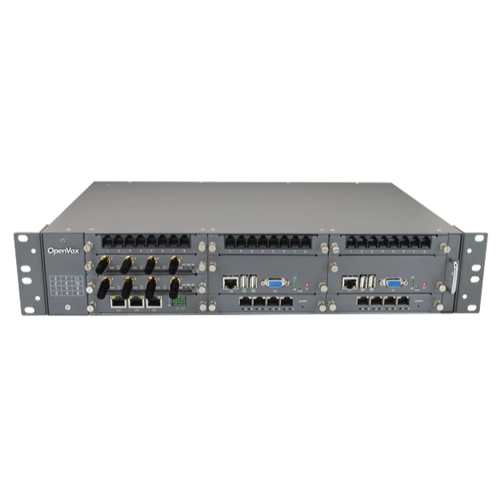 OpenVox UCP (Unified Communication Platform)