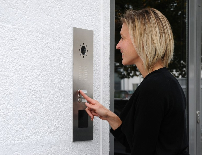 StentofonBaudisch SIP Video Intercom