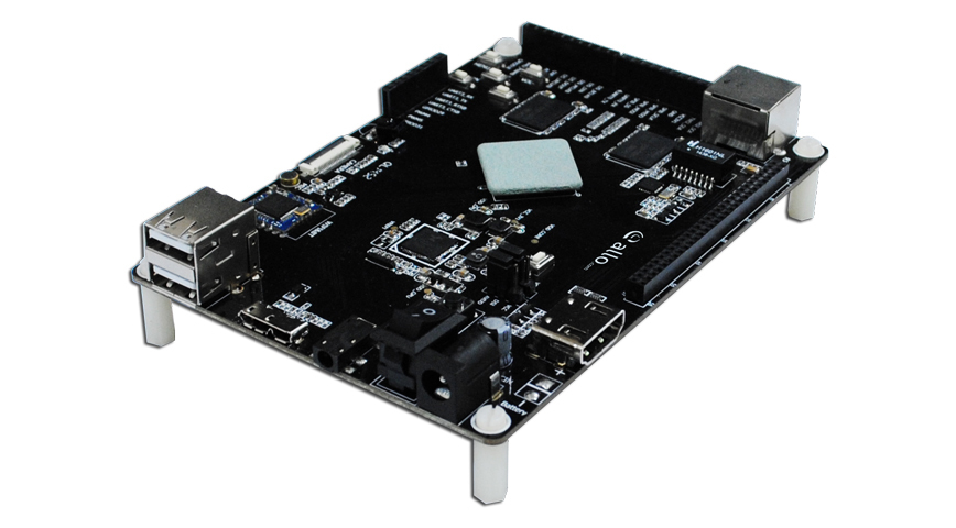 ALLO Single Board Computer (SBC)