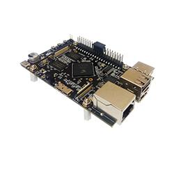 ALLO SPARKY quad core CortexA9 SBC