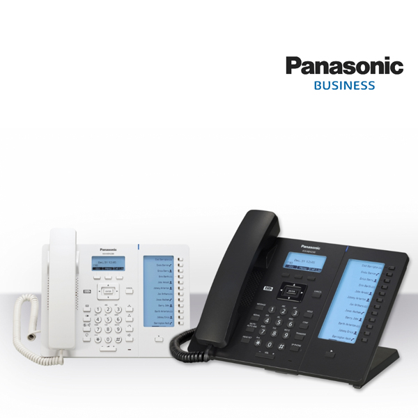 Panasonic KX-HDV230 SIP Desk Phone