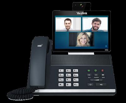 SIP VP-T49G Video Phone